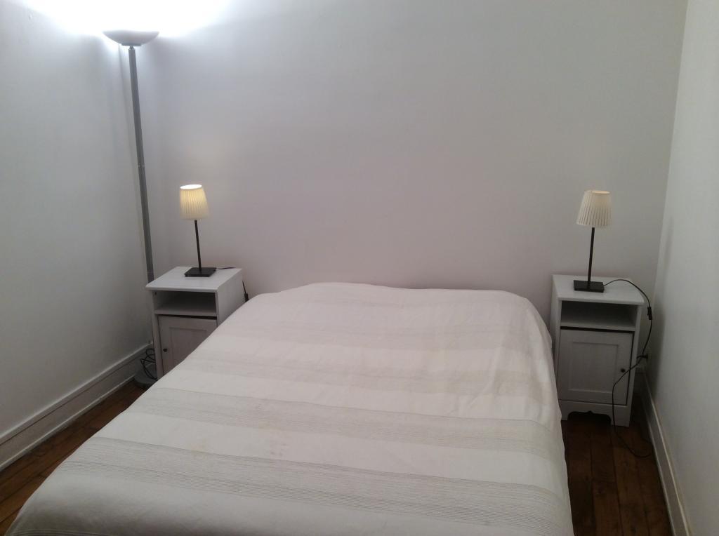 Location particulier à particulier, appartement, de 30m² à Paris 20