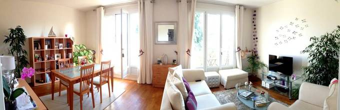 Location particulier à particulier, appartement, de 69m² à Gometz-la-Ville