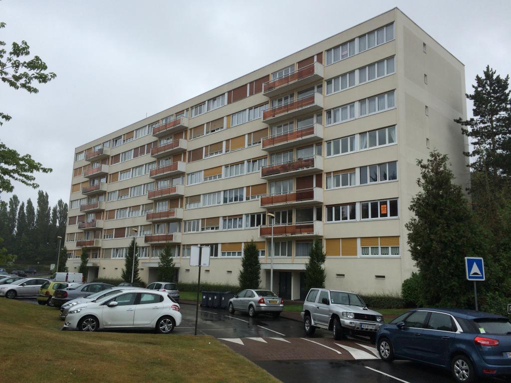 Location de particulier à particulier à Wattignies, appartement appartement de 42m²