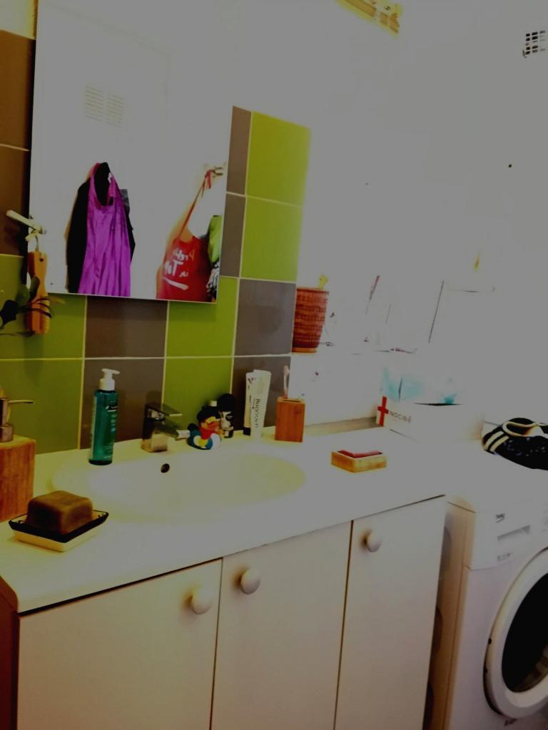 De particulier à particulier Aubagne, appartement appartement de 62m²