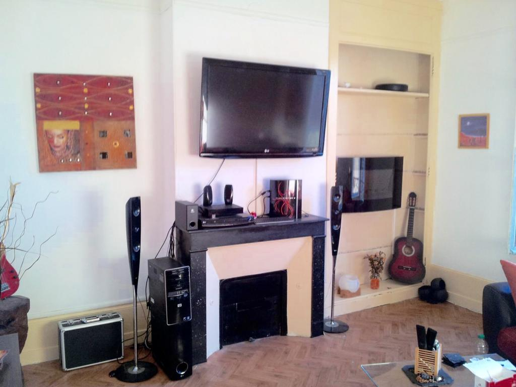 Location appartement entre particulier Maillot, appartement de 65m²