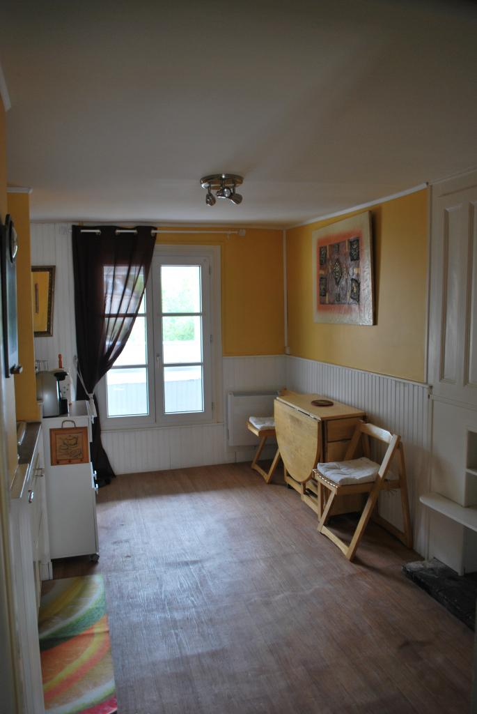 Location appartement T2 Chartres - Photo 4