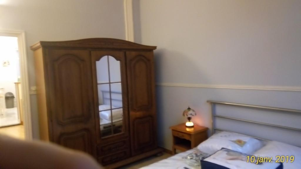 Location appartement T3 Tourcoing - Photo 1