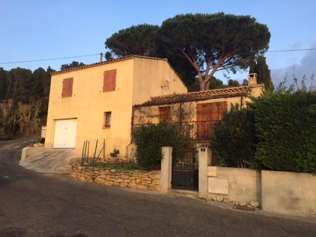 Appartement particulier à Saint-Chamas, %type de 115m²