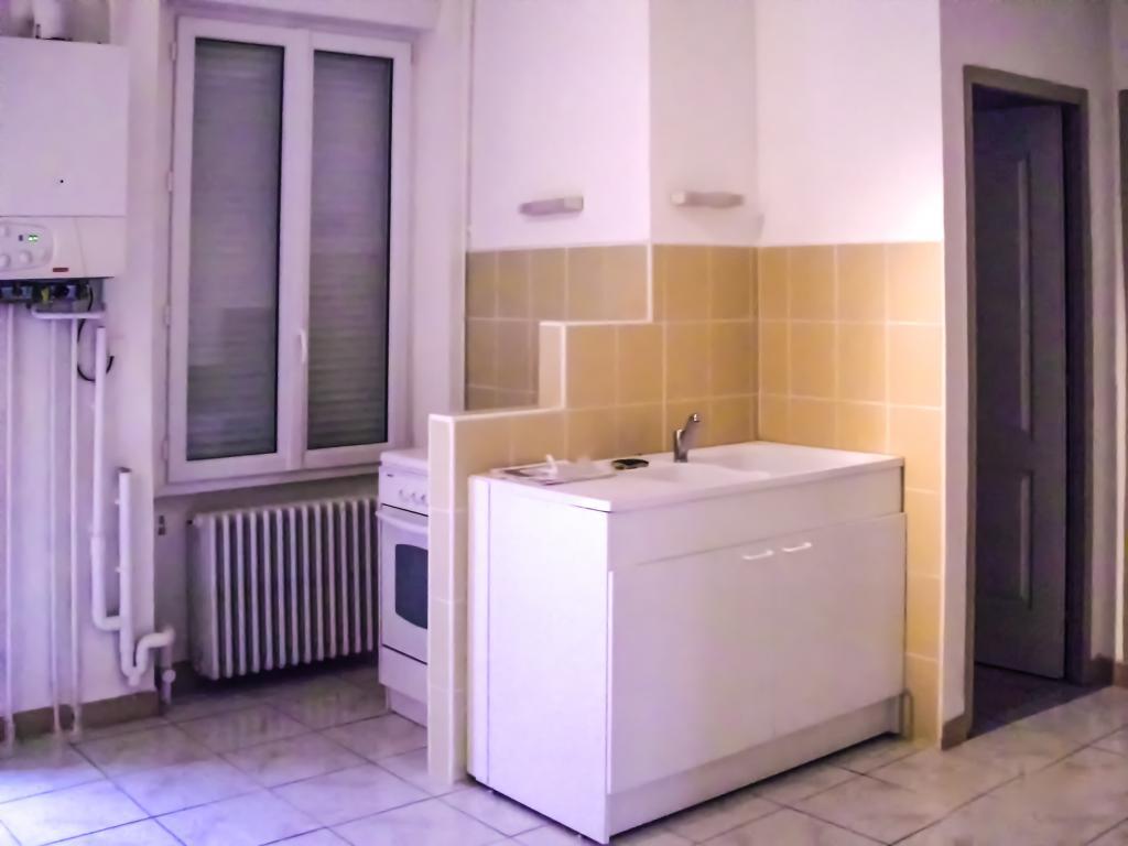 Location particulier à particulier, appartement, de 39m² à Belfort