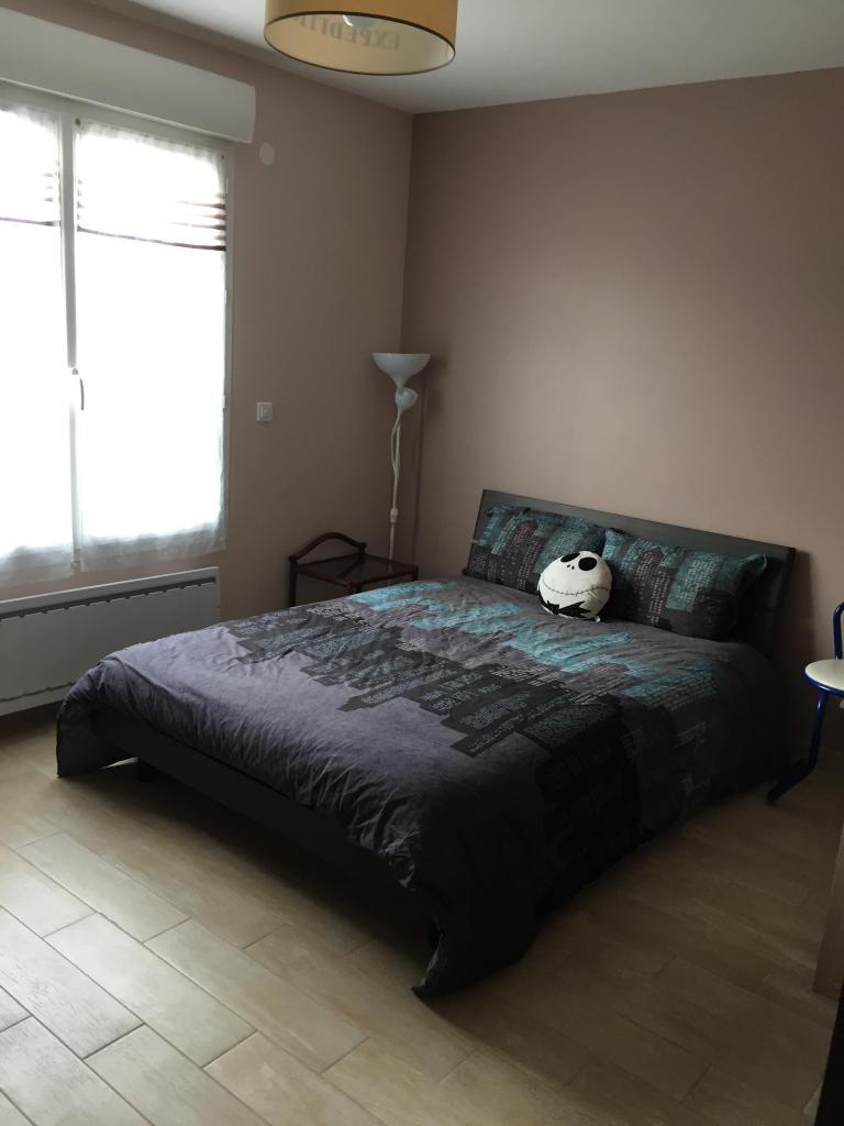 Location immobilière par particulier, Nangis, type chambre, 14m²