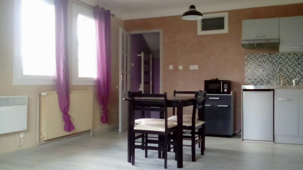 Location appartement entre particulier Seyssinet-Pariset, de 29m² pour ce studio