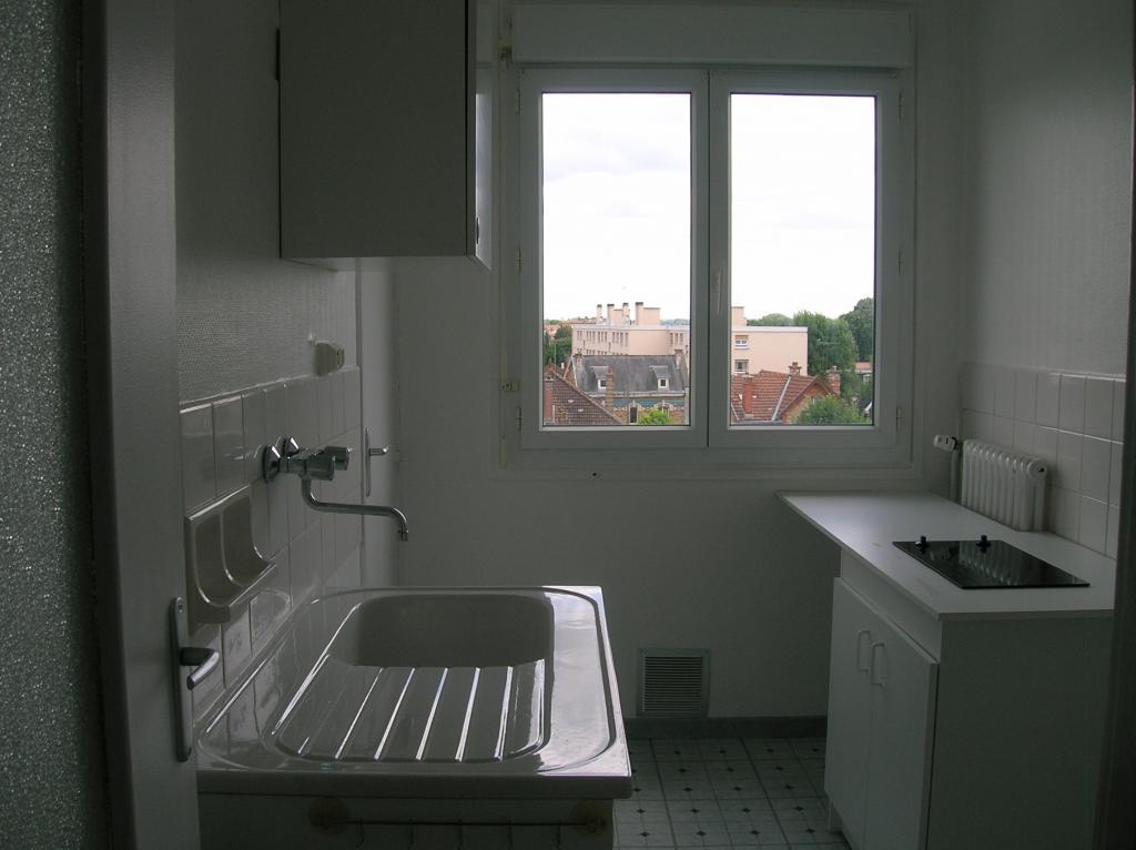 Location appartement entre particulier Châlons-en-Champagne, appartement de 40m²