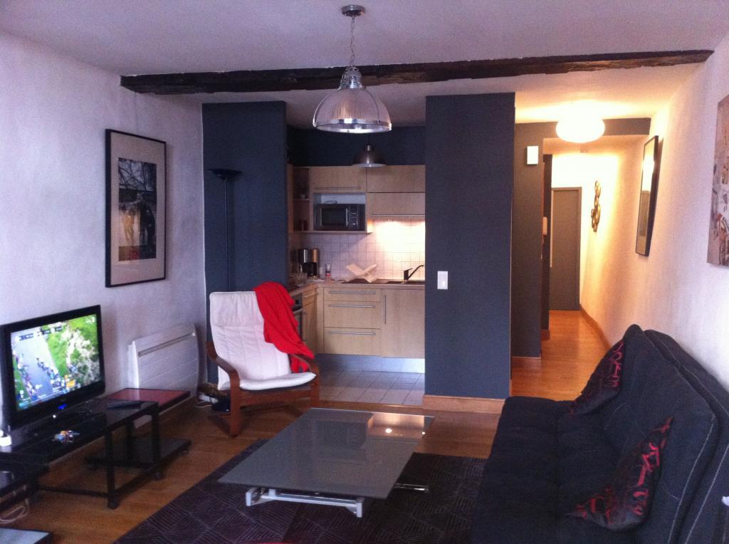 Location D 39 Appartement T2 Meubl De Particulier Bayonne