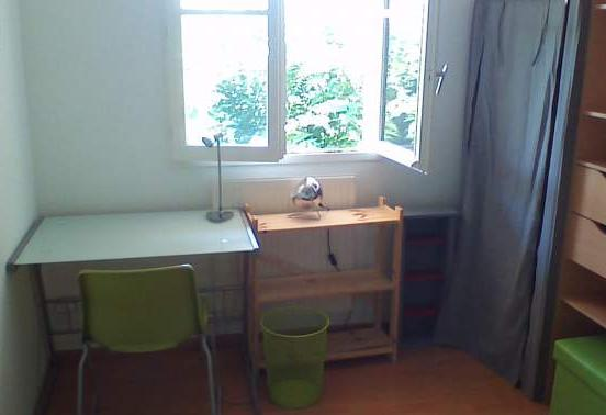 Location chambre Aix en Provence - Photo 2