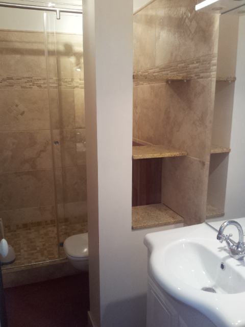 Location appartement T2 Marseille 15 - Photo 2