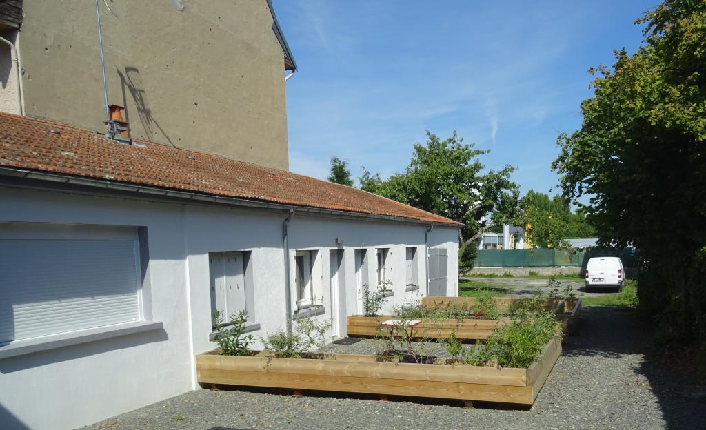 Location appartement entre particulier Bellerive-sur-Allier, de 23m² pour ce studio