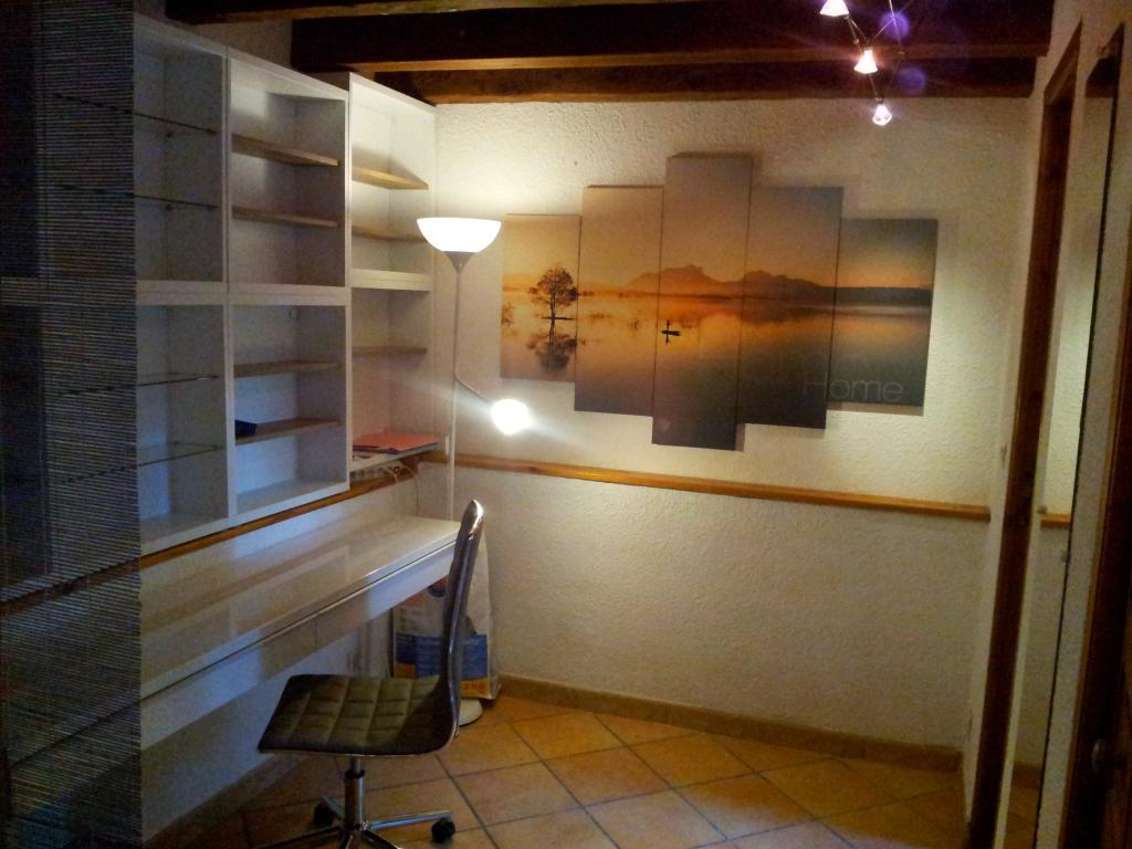 Location de particulier à particulier à Marseille 11, appartement maison de 48m²