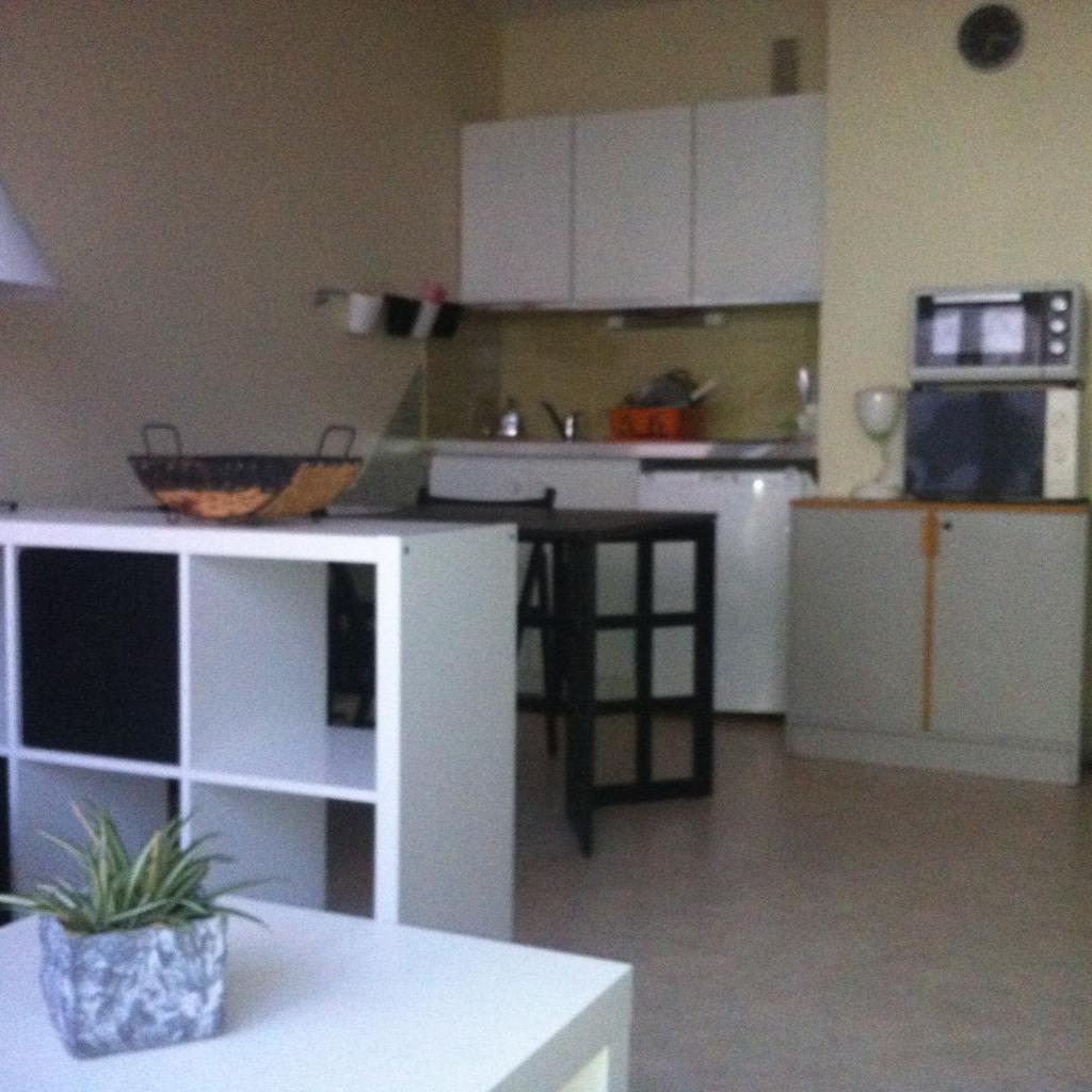 location de studio meubl de particulier particulier nancy 430 24 m. Black Bedroom Furniture Sets. Home Design Ideas