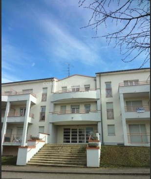 De particulier à particulier, studio, de 21m² à Vandoeuvre-lès-Nancy