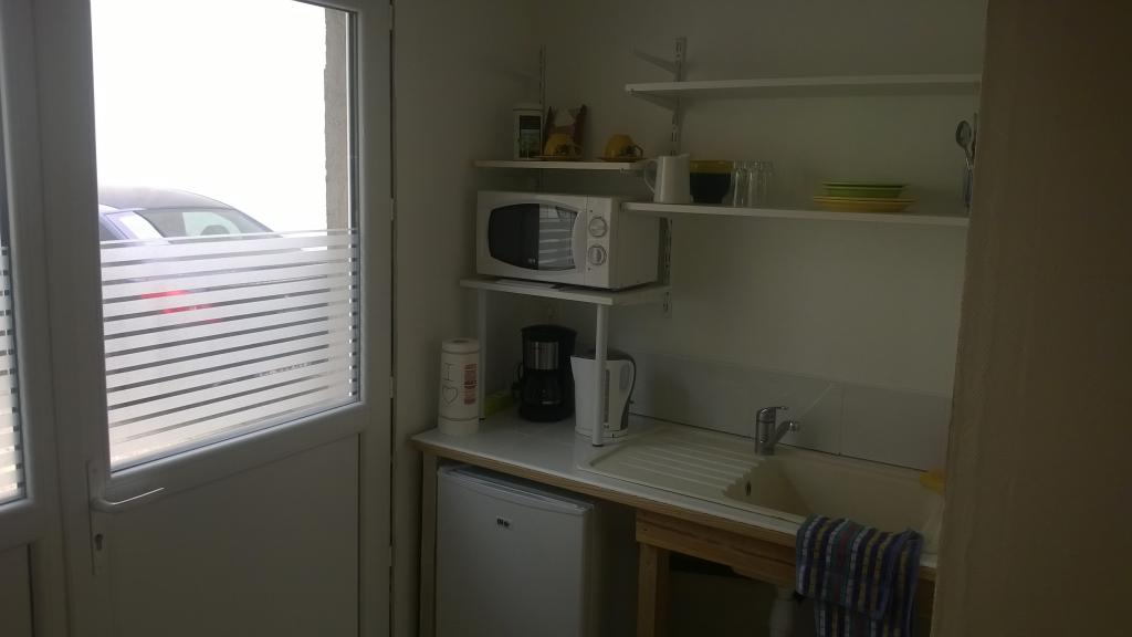 chambre de 9m2 à louer sur la rochelle - apartment rental