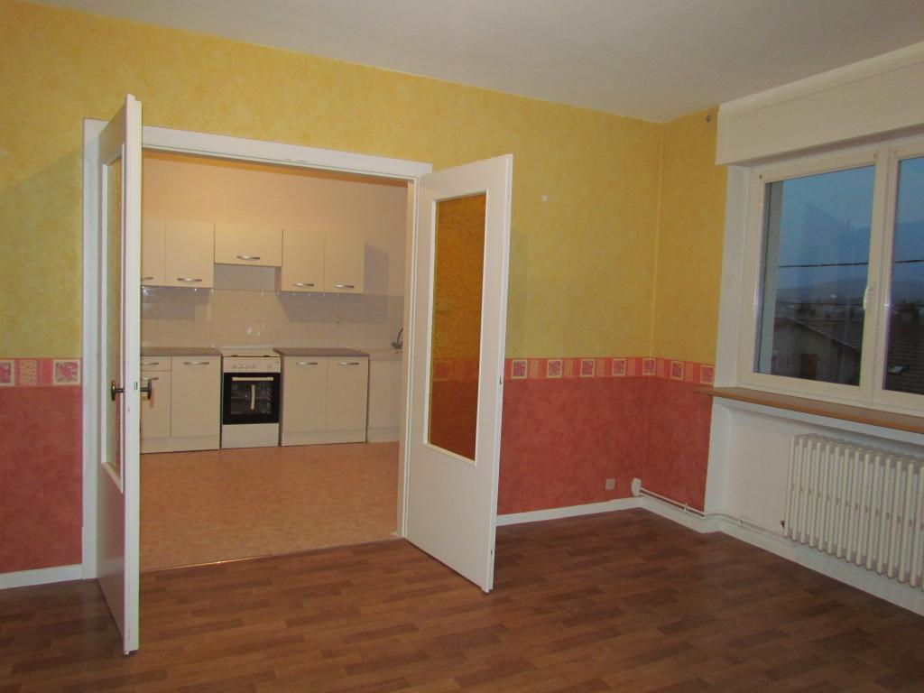 Location appartement T3 Hettange Grande - Photo 1