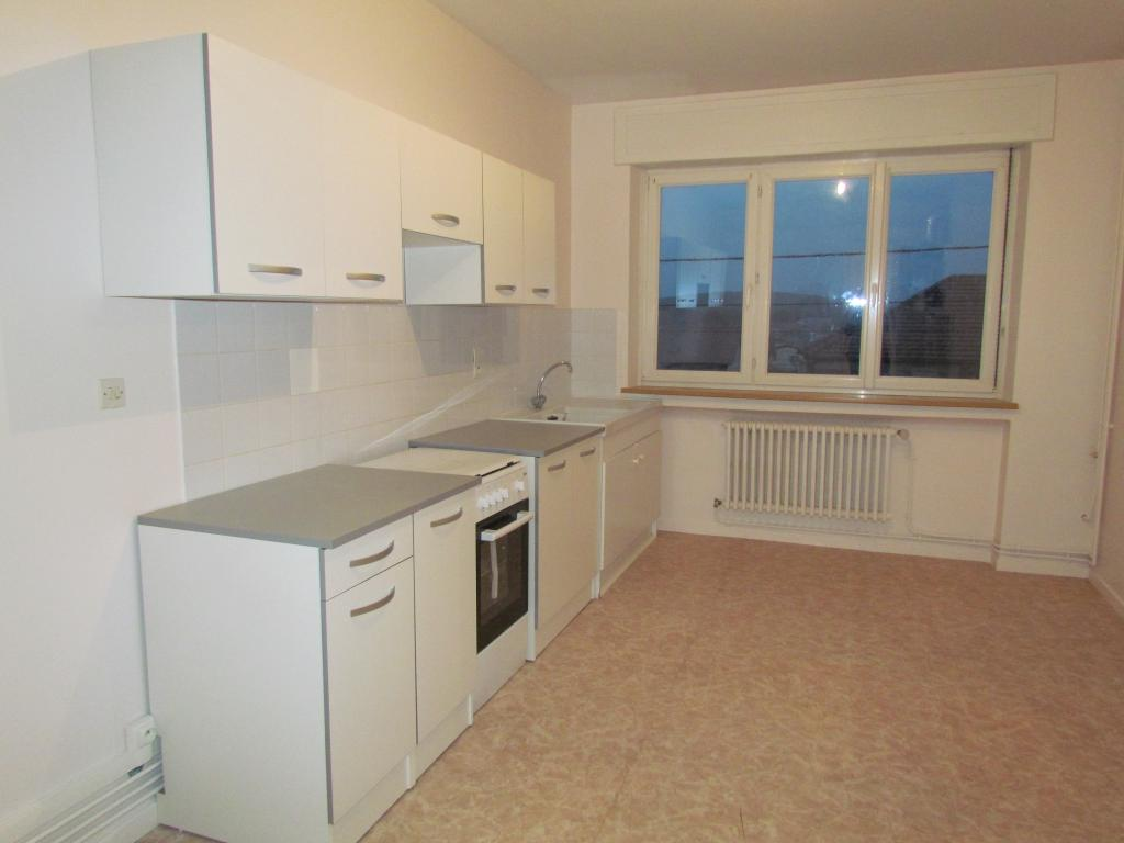 Location appartement T3 Hettange Grande - Photo 3