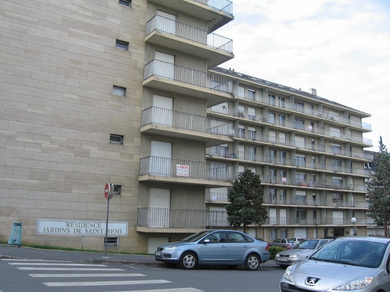 Location appartement reims entre particuliers - Location appartement meuble reims ...