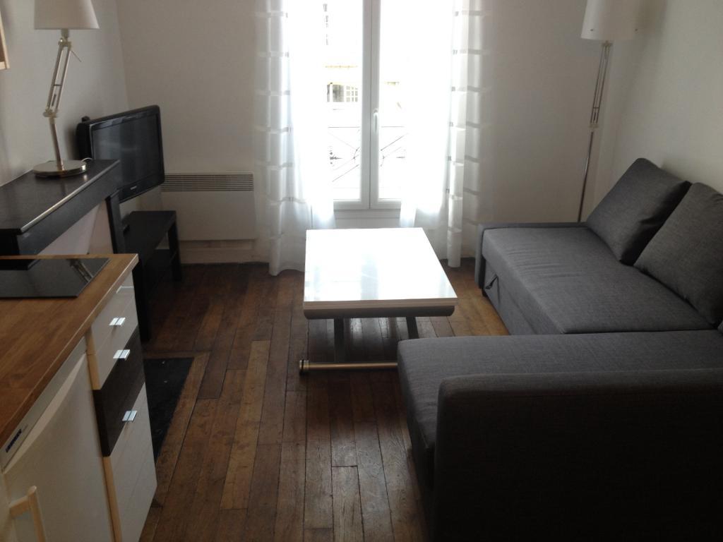 Particulier location Puteaux, appartement, de 32m²