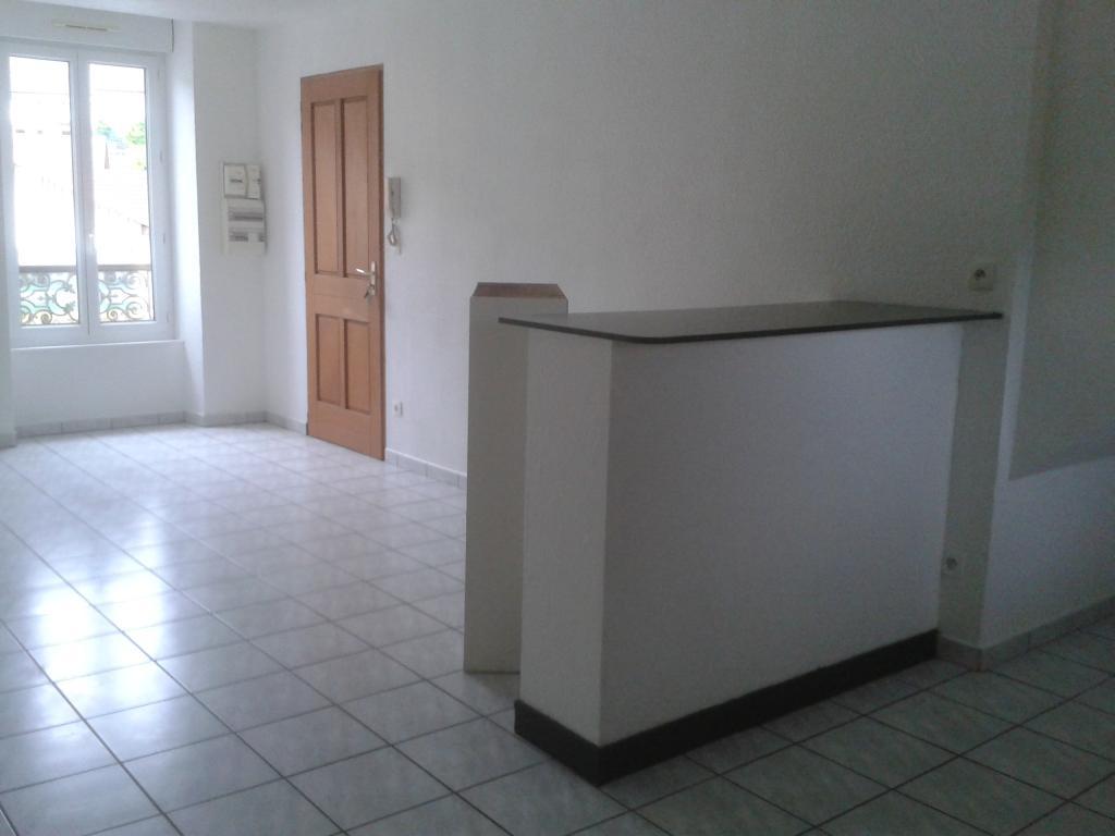 Location particulier Réaumont, appartement, de 55m²