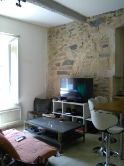 Location appartement T3 Clarensac - Photo 2