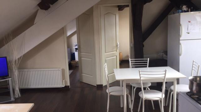 Location appartement T3 Orleans - Photo 2