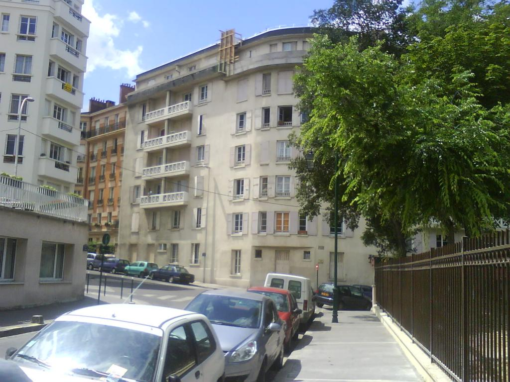 Location appartement T1 Colombes - Photo 4