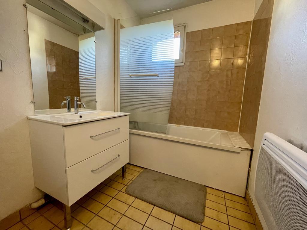 location d 39 appartement t1 sans frais d 39 agence toulouse 450 23 m. Black Bedroom Furniture Sets. Home Design Ideas
