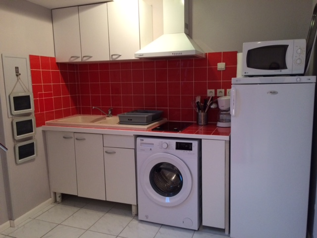 Location appartement T2 Bordeaux - Photo 3