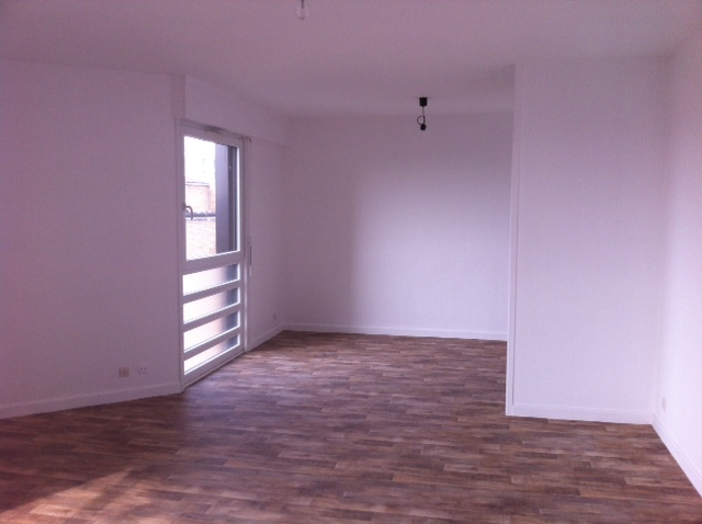 Location appartement T4 Lille - Photo 1
