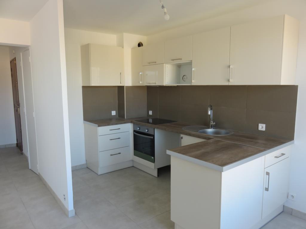 Location Appartement T2 Marseille 13   Photo 1 ...