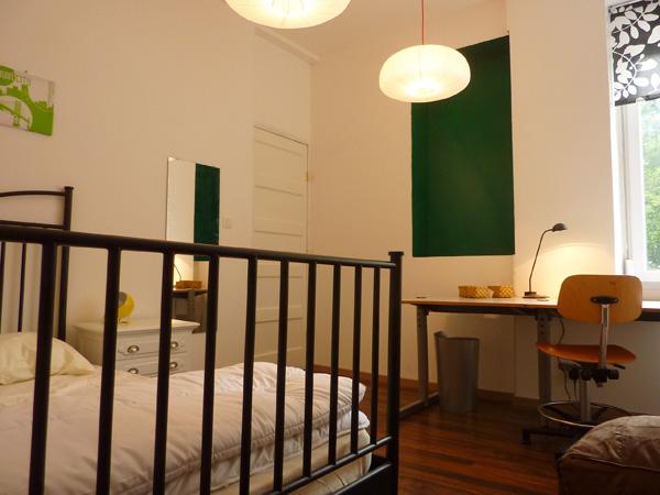 Location particulier à particulier, chambre à Tourcoing, 15m²