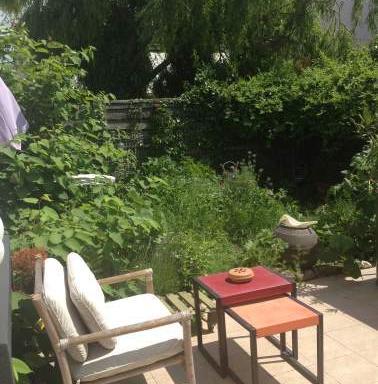Location de maison meubl e de particulier particulier la rochelle 760 50 m - Location meublee la rochelle ...