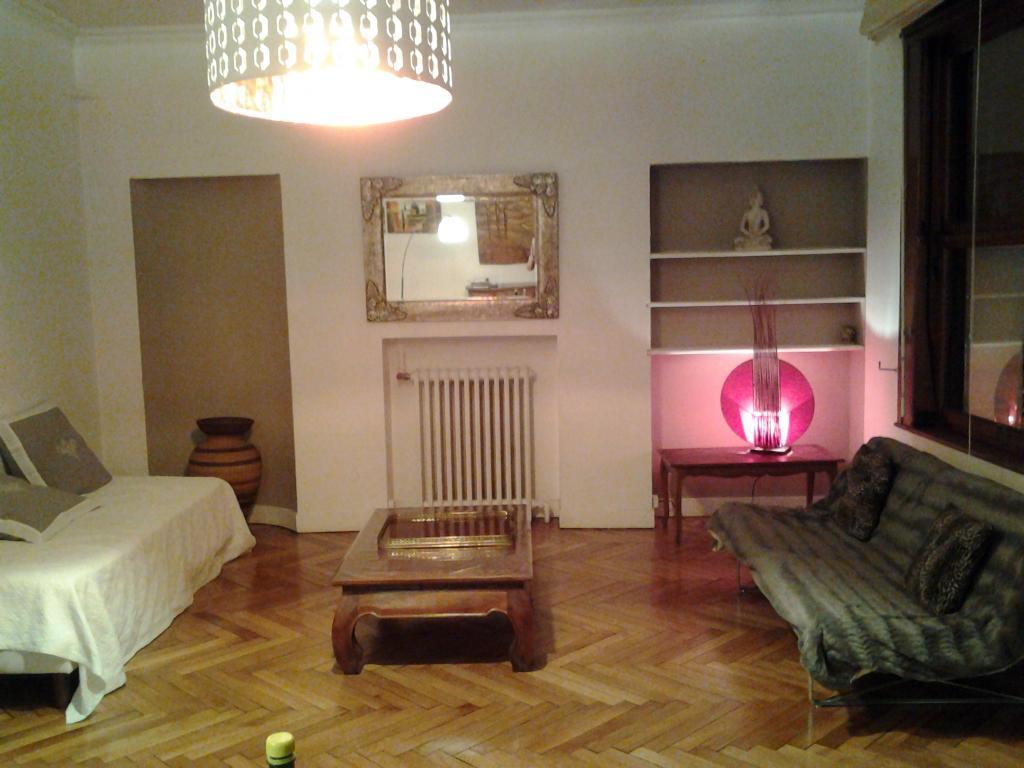 ... Location Appartement T2 Marseille 06   Photo 2 ...