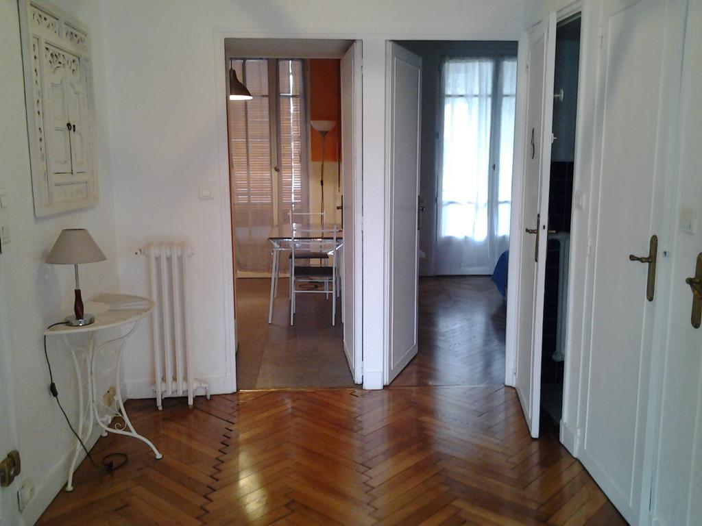... Location Appartement T2 Marseille 06   Photo 3