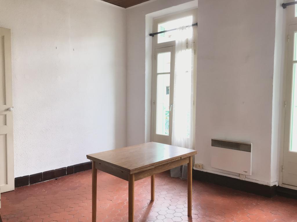 Particulier location Aubagne, appartement, de 34m²