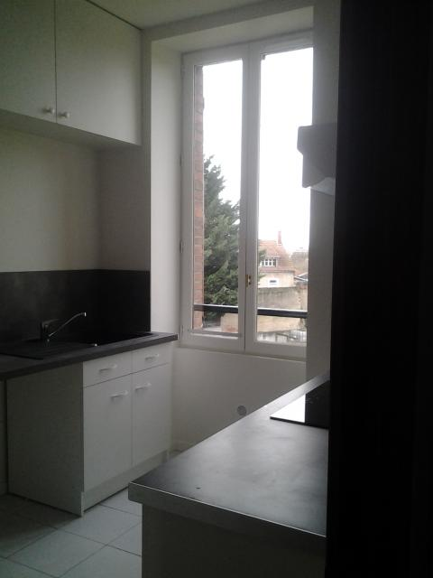Location appartement T3 Vierzon - Photo 1