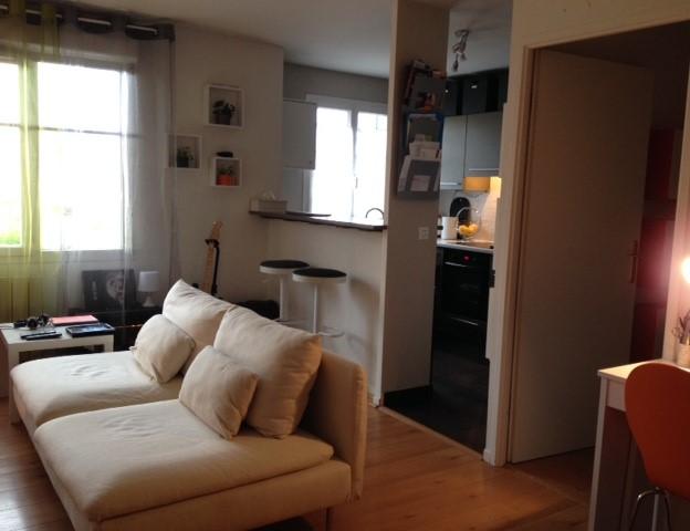 Location particulier à particulier, appartement, de 60m² à Magny-le-Hongre