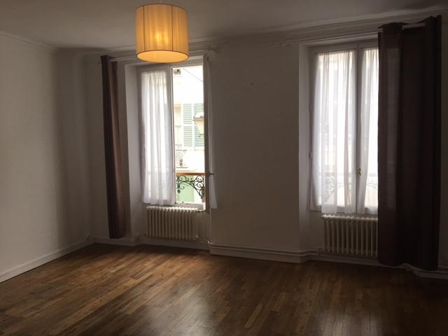 Location de particulier à particulier, appartement, de 38m² à Fontainebleau