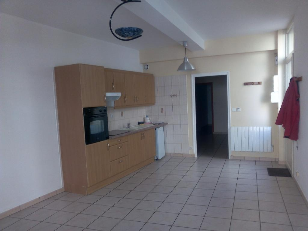 Location appartement niort de particulier particulier for Location de garage niort