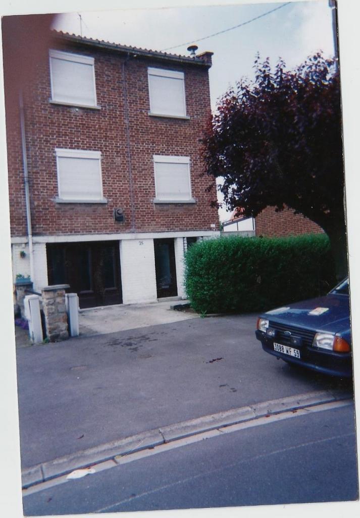 Location de maison f4 de particulier cambrai 600 75 m - Location maison nord particulier 3 chambres ...