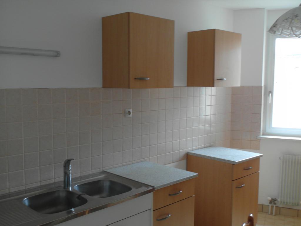 Location particulier Colmar, appartement, de 54m²