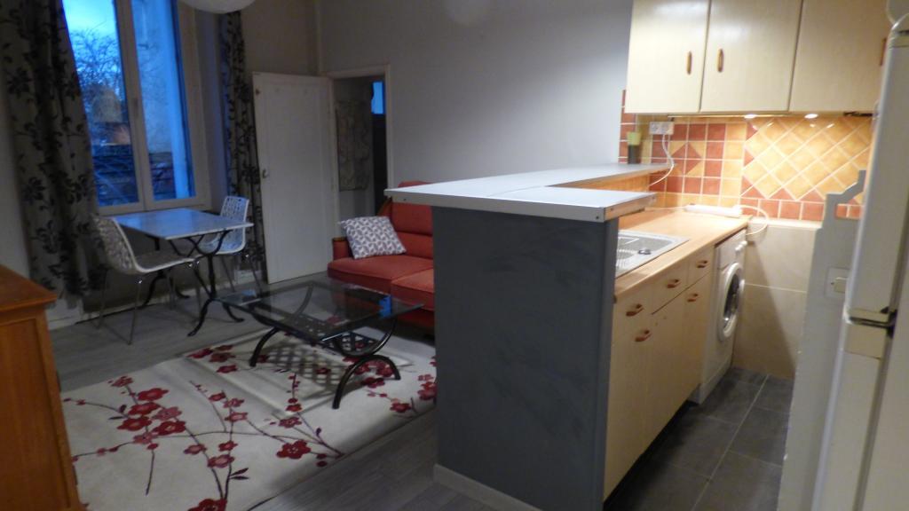 Appartement particulier à Bizanet, %type de 43m²