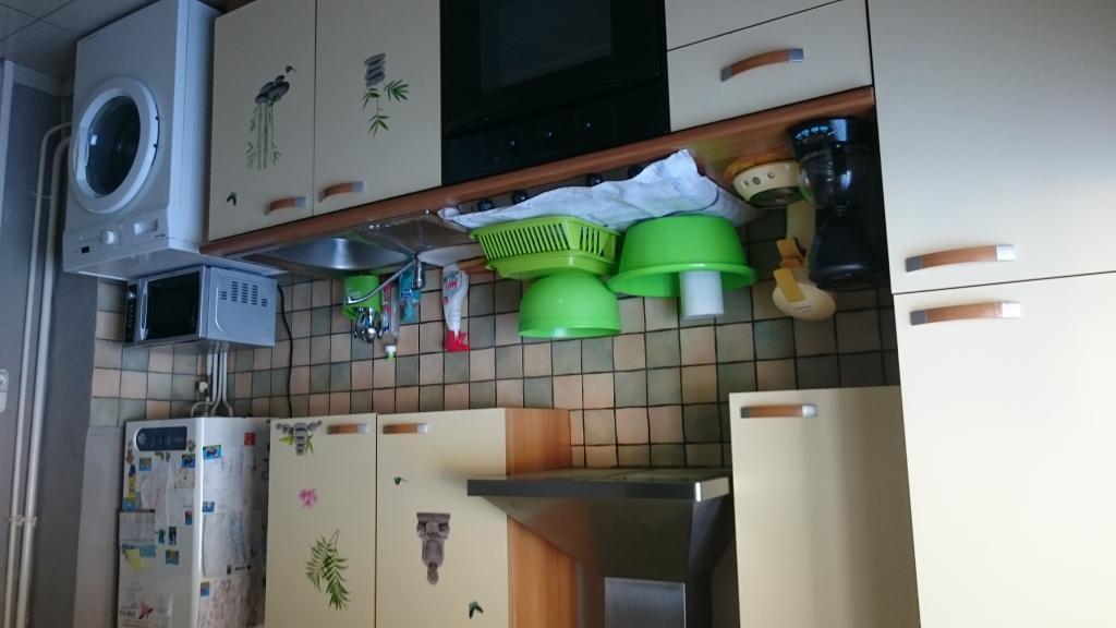 Appartement de 65m2 à louer sur Brest