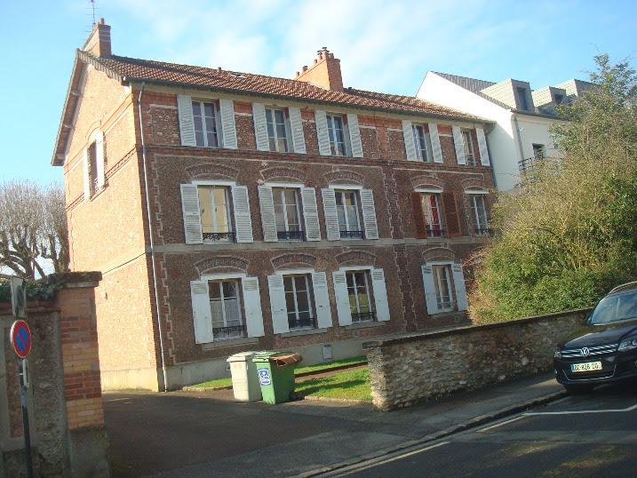 Location particulier à particulier, appartement, de 60m² à Rambouillet