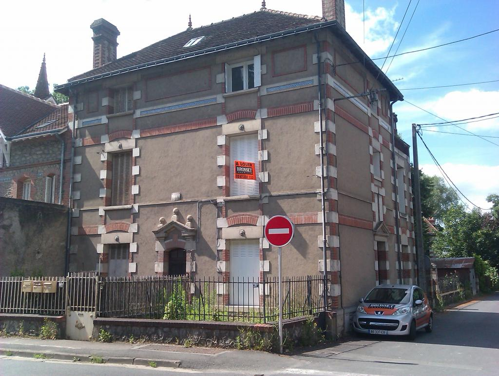 Location particulier à particulier, studio, de 22m² à Saint-Avertin