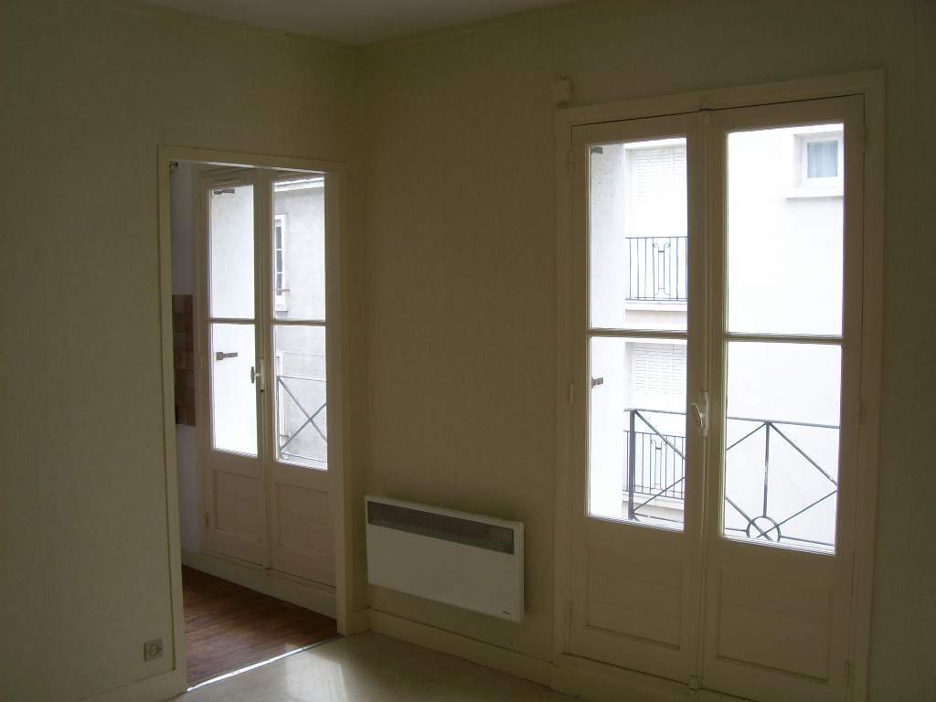 Location appartement T2 Tours - Photo 3
