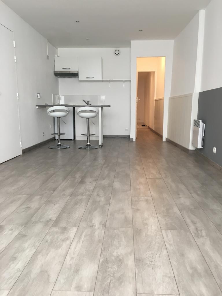 Location immobilière par particulier, Martigues, type appartement, 44m²