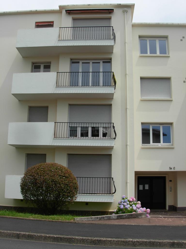 Particulier location, appartement, de 27m² à Bayonne